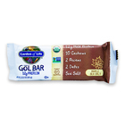 Maple Sea Salt GoL Bar