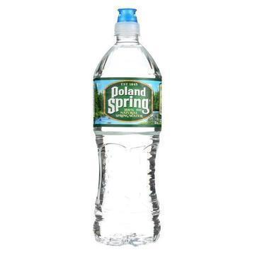 Poland Spring Water - Pet Sport - Case of 28 - 700 ml by POLAND SPRING