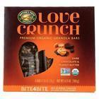 Nature's Path Granola Bar - Organic - Chocolate Peanut Butter - Case of 12 - 6/1.06oz