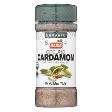 Badia Spices - Cardamom - Case of 12-2.5 oz.