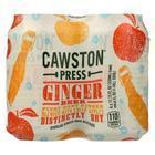 Cawston Press Ginger Beer - 4Pk - Case of 6 - 4/11.15Z