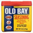 Old Bay - Seasoning - Original - Case of 8 - 6 oz