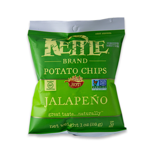 Jalapeno Potato Chips