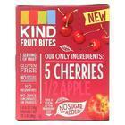 Kind Fruit Bites - Cherry Apple - Case of 8 - 5/.6 oz.