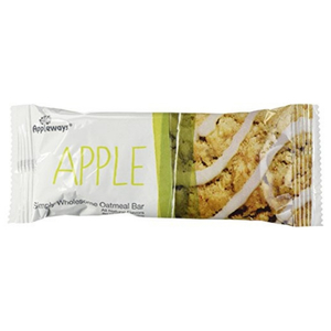 Apple Simply Wholesome Soft Oatmeal Bars