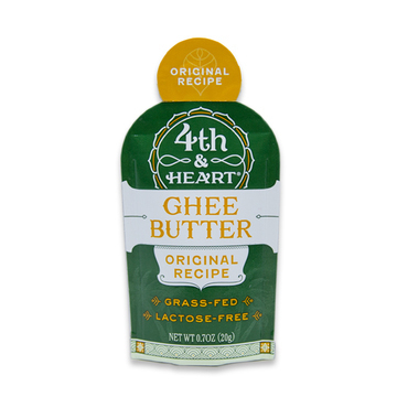 Original Recipe Ghee On The Go