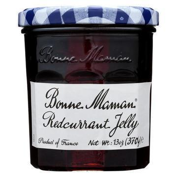 Bonne Maman - Jelly - Red Currant - Case of 6 - 13 oz.