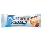 Greek Yogurt Strawberry Protein Bar