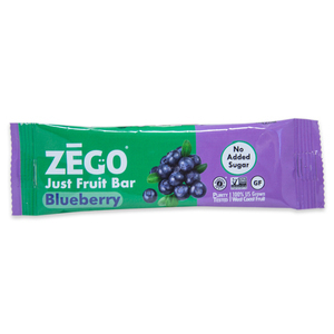 Blueberry Just Fruit Bar
