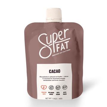 Cacao Nut Butter