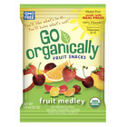 Fruit Medley Gummy Snacks