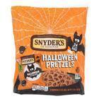 Snyder's Of Hanover Halloween Snack Sack - Case of 8 - 24/.5 oz