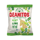Hint of Limes White Bean Chips