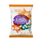 Wild White Cheddar Popped Water Lotus Seeds