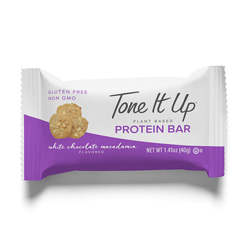 White Chocolate Macadamia Protein