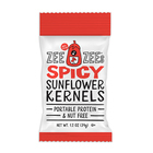 Spicy Sunflower Kernels