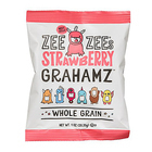 Strawberry Grahamz