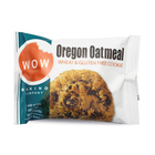 Oregon Oatmeal Cookie