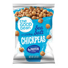 Sea Salt Chickpeas