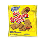 Honey Mini Graham Bites
