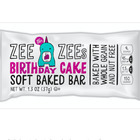 Birthday Cake Soft Baked Bar