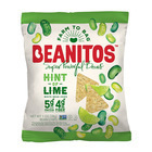 Hint of Lime White Bean Chips