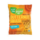 From The Ground Up Butternut Squash Tortilla Chips